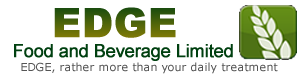 Edge Food and Beverages Ltd